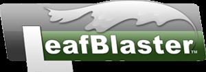 LeafBlaster Gutterguards