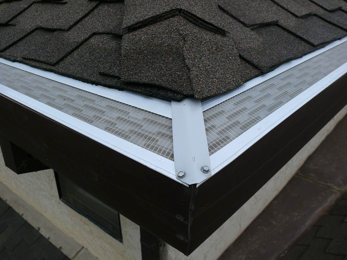 Why Not Reverse Curve Systems All About Gutters And Awnings
