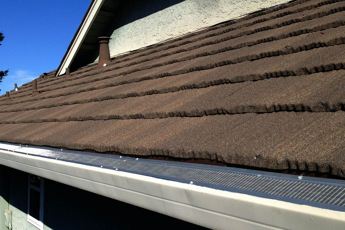 5 Quot Fascia Seamless Gutter With Gutterglove 174 All About