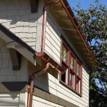 Decorative Gutters