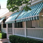 All About Gutters and Awning Installation