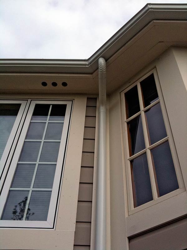 Image Result For What Are Seamless Gutters