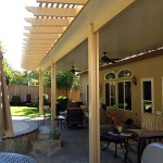 Elitewood Aluminum Patio Cover